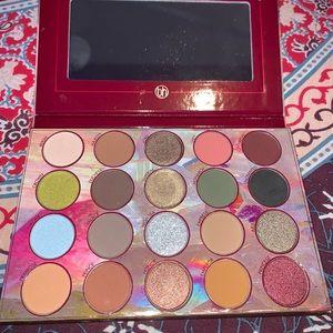 BH cosmetics Royal Affair palette